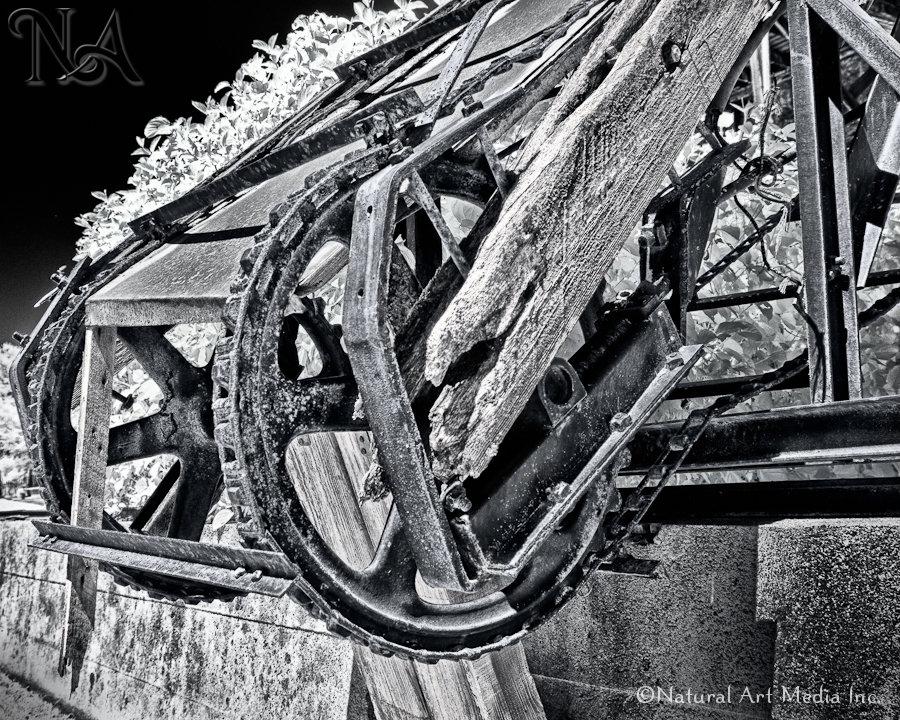 Convayer Gears
